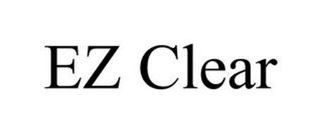 EZ-CLEAR