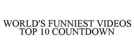 WORLD'S FUNNIEST VIDEOS TOP 10 COUNTDOWN