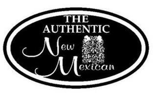 THE AUTHENTIC NEW MEXICAN