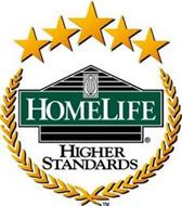 HOMELIFE HIGHER STANDARDS