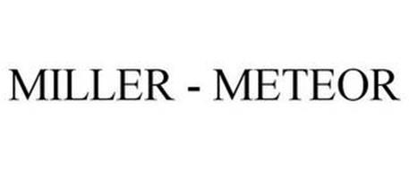 MILLER - METEOR