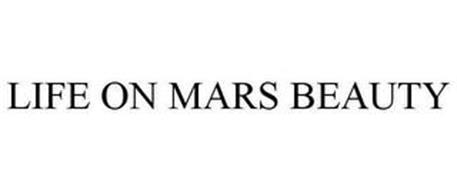 LIFE ON MARS BEAUTY