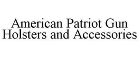 AMERICAN PATRIOT GUN HOLSTERS AND ACCESSORIES