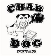 CHAB DOG SPORTS BLOG LAW DICTIONARY