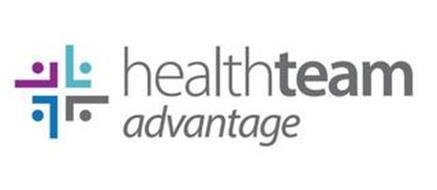 HEALTHTEAM ADVANTAGE