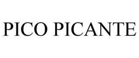 PICO PICANTE