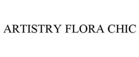 ARTISTRY FLORA CHIC