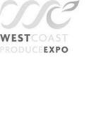 WEST COAST PRODUCE EXPO