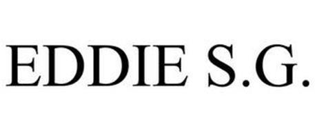 EDDIE S.G.