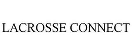 LACROSSE CONNECT