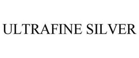 ULTRAFINE SILVER