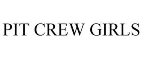 PIT CREW GIRLS