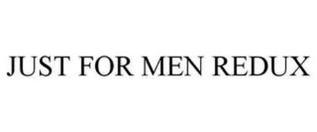 JUST FOR MEN REDUX