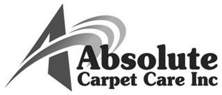 ABSOLUTE CARPET CARE INC.