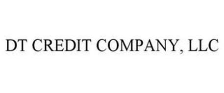 DT CREDIT COMPANY, LLC