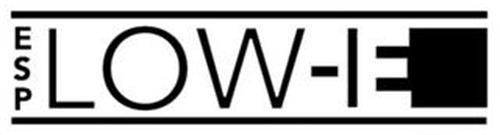 ESP LOW-E
