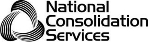 NATIONAL CONSOLIDATION SERVICES