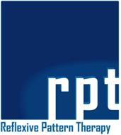 RPT REFLEXIVE PATTERN THERAPY