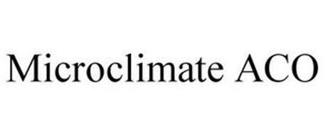 MICROCLIMATE ACO