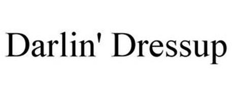 DARLIN' DRESSUP