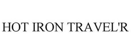 HOT IRON TRAVEL'R