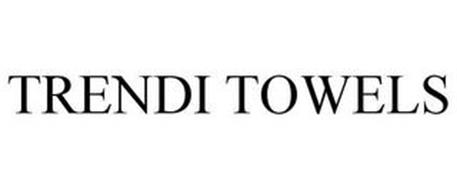 TRENDI TOWELS