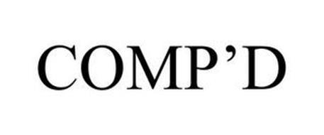 COMP'D