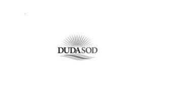DUDASOD