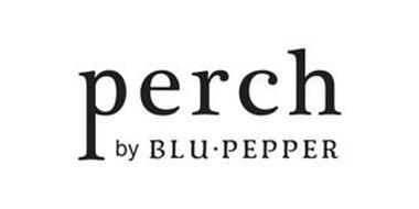 PERCH BY BLU PEPPER