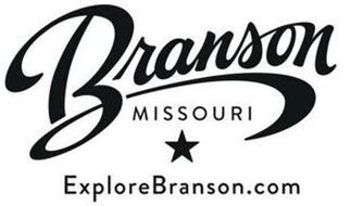 BRANSON MISSOURI EXPLOREBRANSON.COM