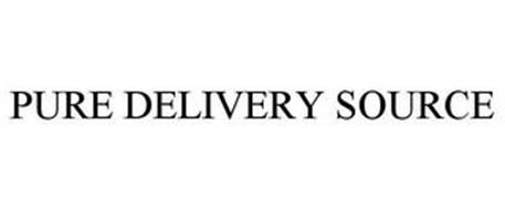 PURE DELIVERY SOURCE