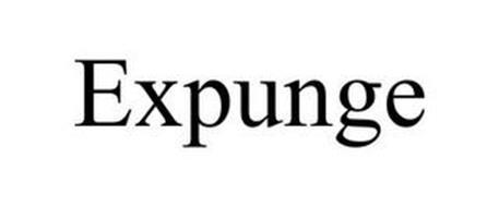 EXPUNGE