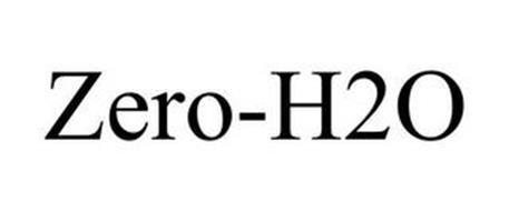 ZERO-H2O