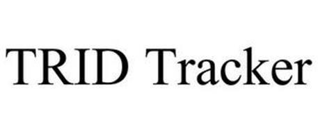 TRID TRACKER