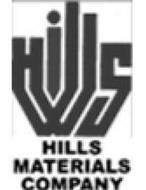 HILLS MATERIALS COMPANY