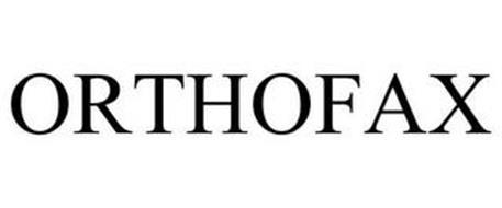 ORTHOFAX
