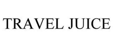 TRAVEL JUICE