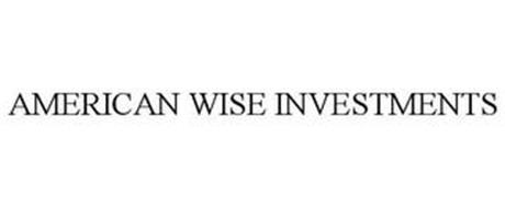 AMERICAN WISE INVESTMENTS