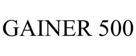 GAINER 500
