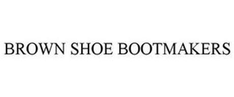 BROWN SHOE BOOTMAKERS