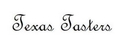 TEXAS TASTERS
