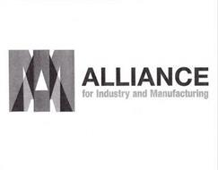 AIM ALLIANCE FOR INDUSTRY AND MANUFACTURING