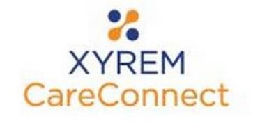 XYREM CARECONNECT
