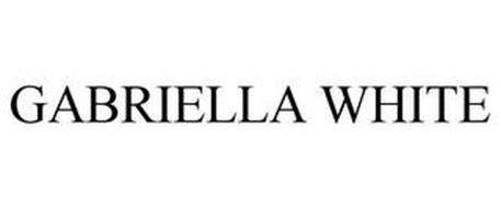 GABRIELLA WHITE