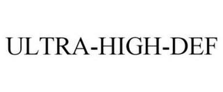 ULTRA-HIGH-DEF