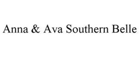 ANNA & AVA SOUTHERN BELLE