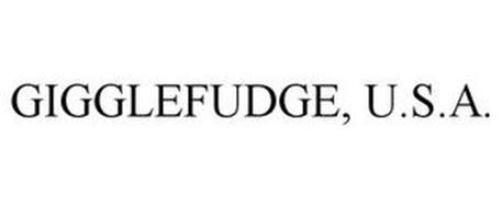 GIGGLEFUDGE, U.S.A.
