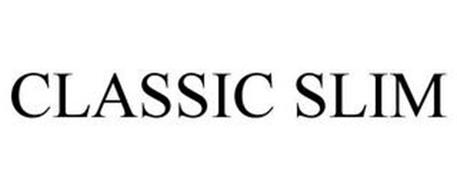 CLASSIC SLIM