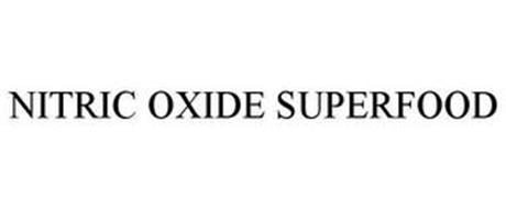 NITRIC OXIDE SUPERFOOD