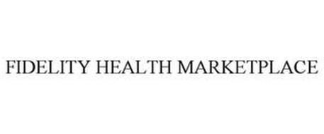 FIDELITY HEALTH MARKETPLACE